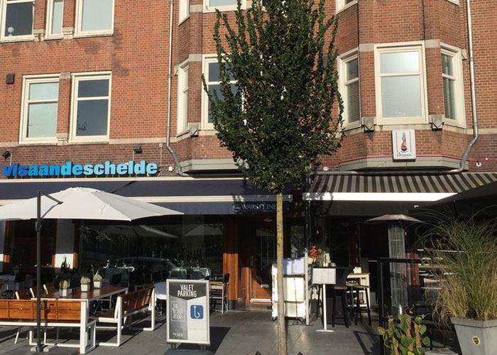 The House of Finer bed and breakfast Amsterdam