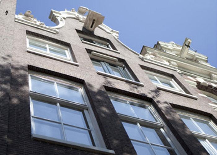Bed & Apartment Singel 96 Amsterdam