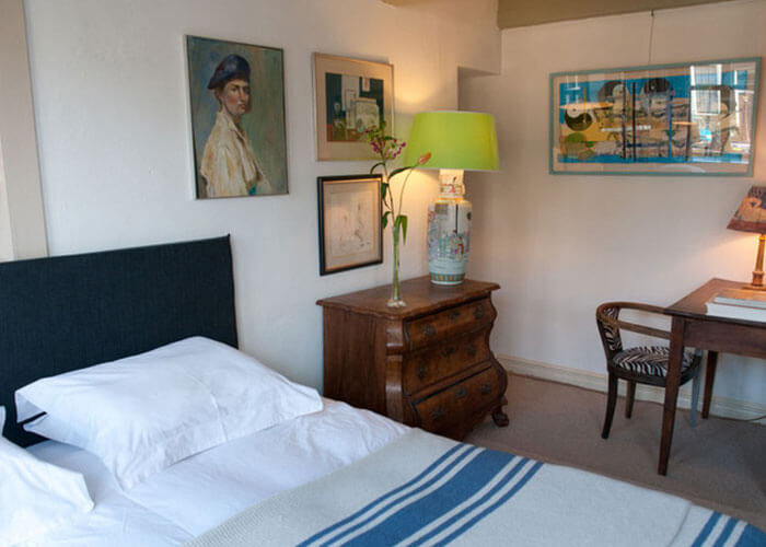 Herengracht 21 Bed and Breakfast Amsterdam
