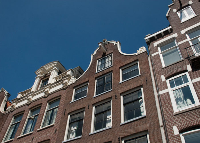 The Flying Pancake bed and breakfast Amsterdam
