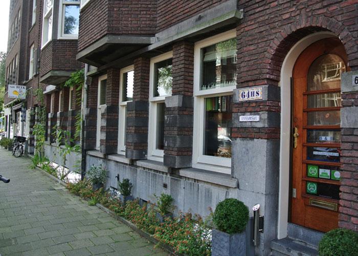 Inn Amsterdam 4u bed and breakfast amsterdam