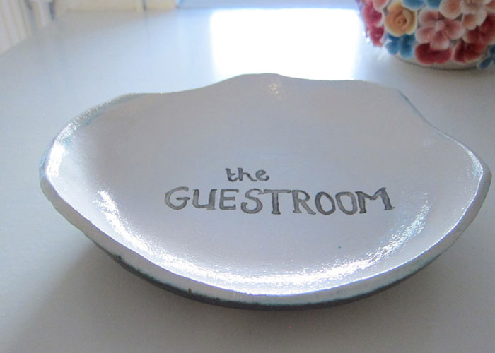 The Guestroom bed and breakfast Amsterdam