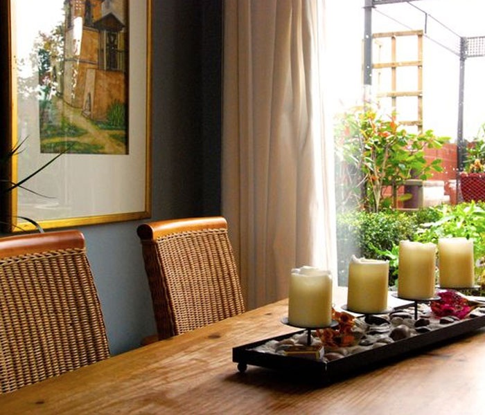 Blaines Bed and Breakfast Amsterdam