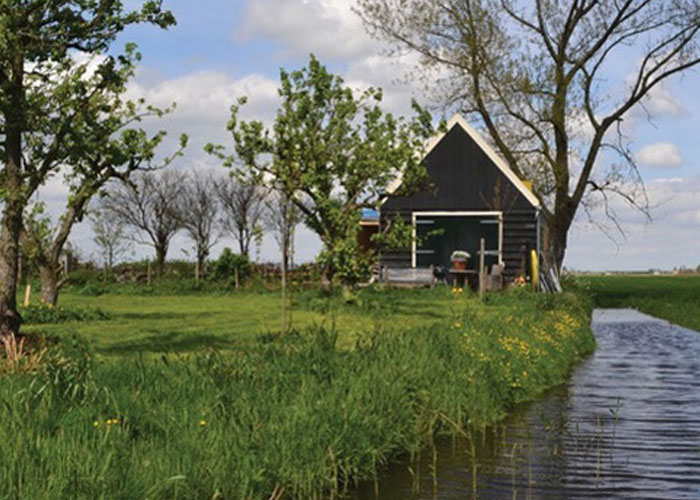 Biest Stro bed and breakfast amsterdam