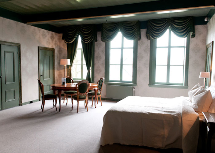 Heerlijck Slaapen bed and breakfast amsterdam