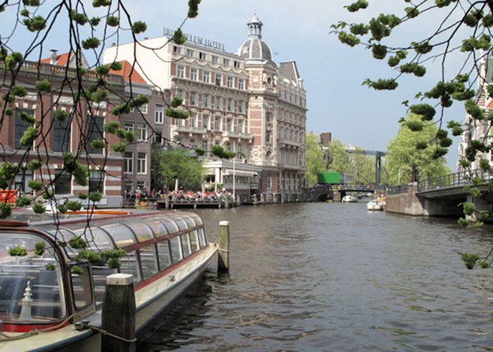 B&B 1657 Canalhouse Herengracht bed and breakfast amsterdam