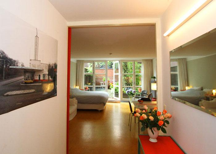 Metropolitan B&B Suite Amsterdam